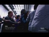 Спираль / Helix.1 сезон.Промо #3 [HD]