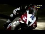 Трасса смерти, мотогонки на острове Мэн  Trail of death, motorcycle races on the Isle of Man (I.mp4